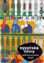 Egyptské vzory