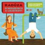 O Mourince a Lojzíkovi (2CD)