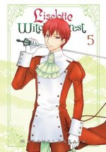 LISELOTTE & WITCHS FOREST VOL