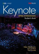 Keynote, Upper Intermediate Level + Dvd-rom