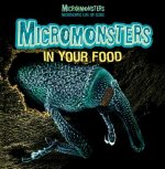 Micromonsters in Your Food