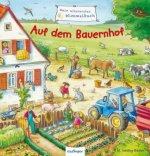 Mein allererstes Wimmelbuch - Auf dem Bauernhof