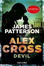 Alex Cross - Devil