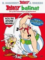 Asterix balinat