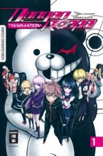 Danganronpa - The Animation. Bd.1