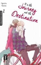 It's the journey not the destination. Bd.2