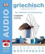 Visuelles Wörterbuch Griechisch Deutsch, m. Audio-App