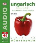 Visuelles Wörterbuch Ungarisch-Deutsch, m. Audio-App