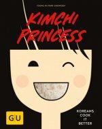 Kimchi Princess