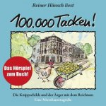 100.000 Tacken!, 2 MP3-CDs