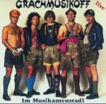Im Musikantenstadl, 1 CD-Audio