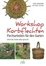 Workshop Korbflechten