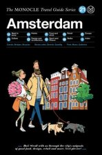 The Monocle Travel Guide Amsterdam