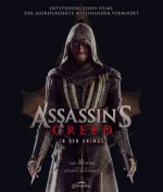 Assassin's Creed - In den Animus