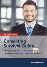 Das Insider-Dossier: Consulting Survival Guide
