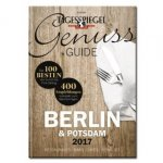Genuss Guide 2017. Berlin & Potsdam