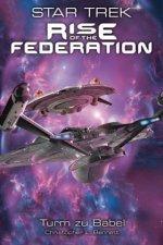 Star Trek - Rise of the Federation 2