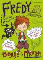 Fredy. Největší strašpytel bojuje s piráty
