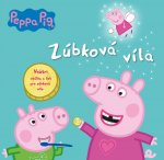 Peppa Pig Zúbková víla