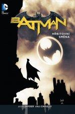 Batman Hřbitovní směna