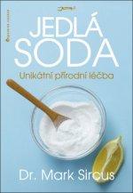 Jedlá soda Unikátní přírodní léčba