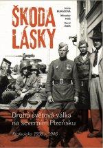 Druhá světová válka na severním Plzeňsku