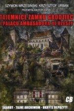 Tajemnice zamku Grodziec i palacu ambasadora III Rzeszy
