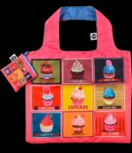 AnyBags Tasche Cupcakes