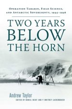 2 YEARS BELOW THE HORN
