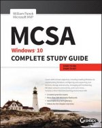 MCSA WINDOWS 10 COMP SG EXAMS