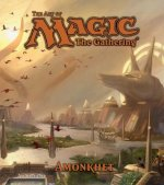 ART OF MAGIC THE GATHERING - A