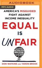 EQUAL IS UNFAIR              M