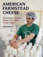 AMER FARMSTEAD CHEESE