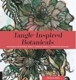 ZENTANGLE-INSPIRED BOTANICALS