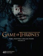 GAME OF THRONES THE POSTER COL