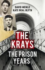 KRAYS THE PRISON YEARS