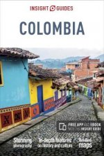 Insight Guides Colombia (Travel Guide with Free eBook)