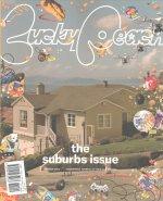 Lucky Peach Issue 23: The Suburbs Issue