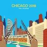 CHICAGO CAL 2018