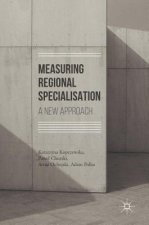 Measuring Regional Specialisation