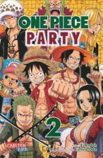 One Piece Party. Bd.2