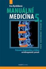 Manuální medicína, 5. aktualizované vydání