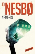 Harry Hole 4. Némesis