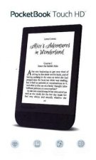 Pocketbook Touch HD, E-Book Reader