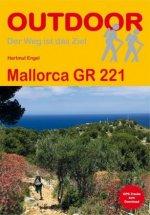 Mallorca GR 221