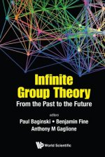 INFINITE GROUP THEORY FROM THE