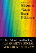 Oxford Handbook of U.S. Women's Social Movement Activism