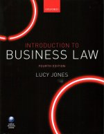 INTRODUCTION TO BUSINESS LAW 4E 4E PAPER