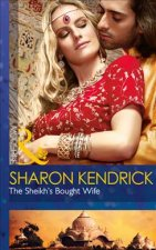 Sheikh's Bought Wife (Wedlocked!, Book 86)