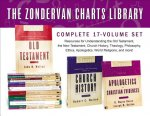Zondervan Charts Library: Complete 17-Volume Set
